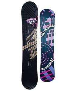 Rossignol RPM V2 Midwide Snowboard 150