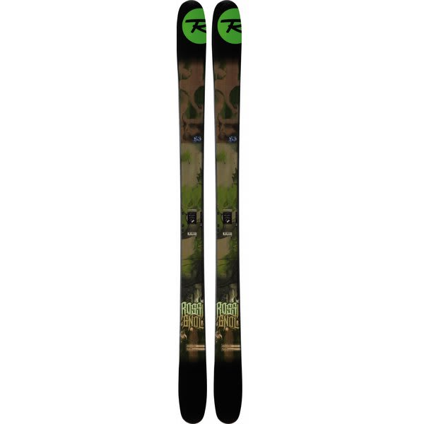 Rossignol S3 Skis