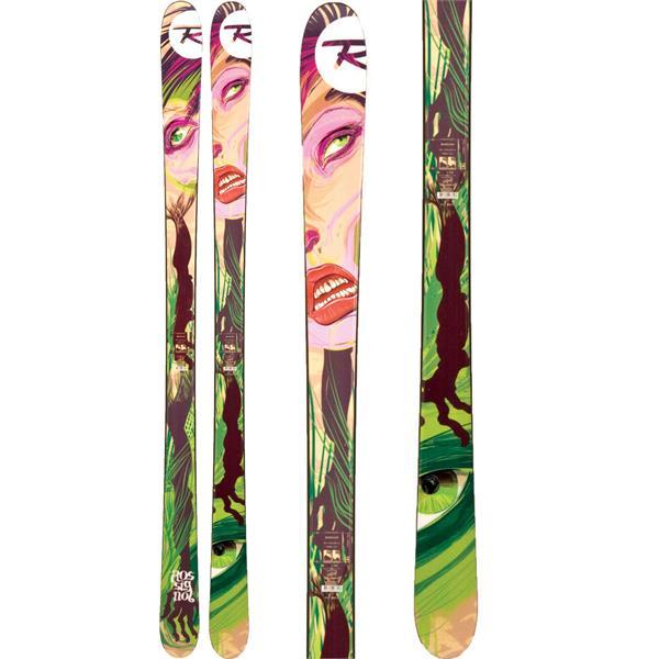 Rossignol S4 Jib Skis