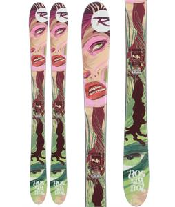 Rossignol S4 Pro Jib Skis