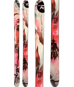 Rossignol S5 Jib Skis