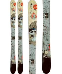 Rossignol S7 Pro Freeride Skis