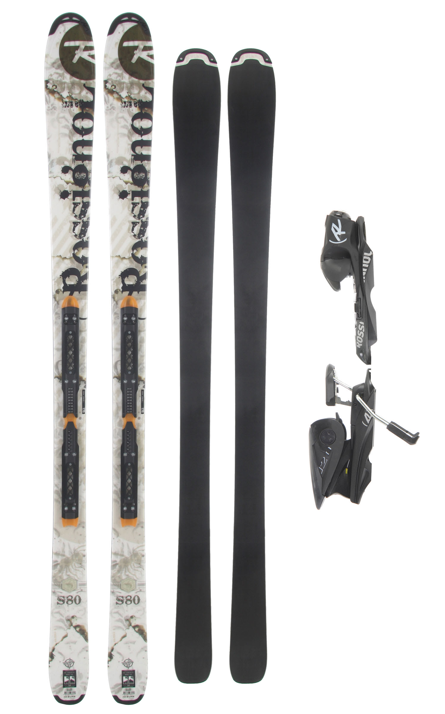 Rossignol Ski Reviews | Skis.com