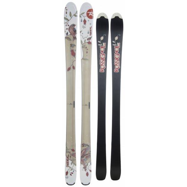 Rossignol S80W Freeski Skis