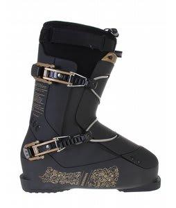 Rossignol SAS FS1 Ski Boots