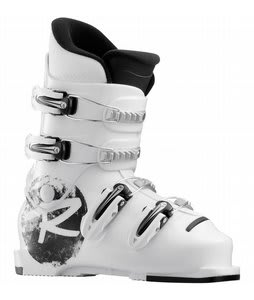Rossignol SAS Pro Ski Boots Comp White