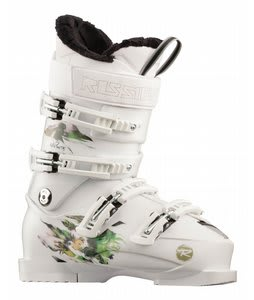 Rossignol SAS Pro 120 BC Ski Boots Comp White