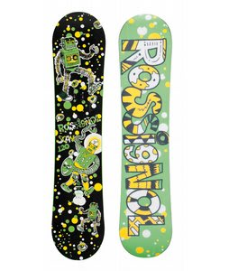 Rossignol Scan Amptek Snowboard 110