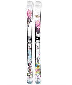 Rossignol Scratch Girl BC Team Skis