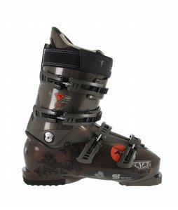 Rossignol Squad Sensor3 100 Ski Boots Bronze Trans