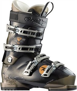 Rossignol Squad Sensor 90 Ski Boots Black/Bronze