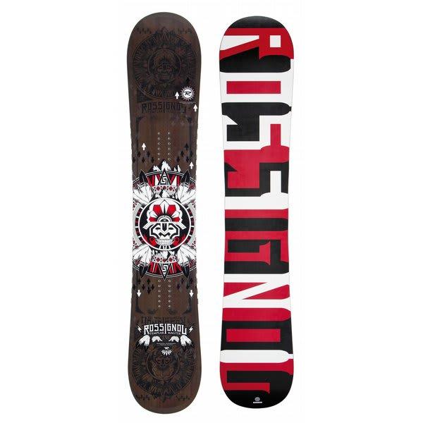 Rossignol Templar Magtek Midwide Snowboard