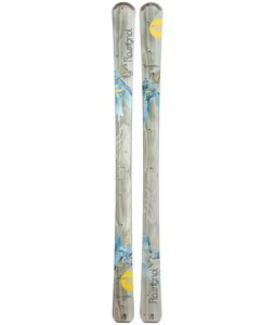 Rossignol Temptation 88 Skis