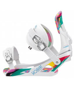 Rossignol Tesla Snowboard Bindings