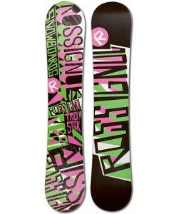 Rossignol Trickstick Amptek Snowboard 151