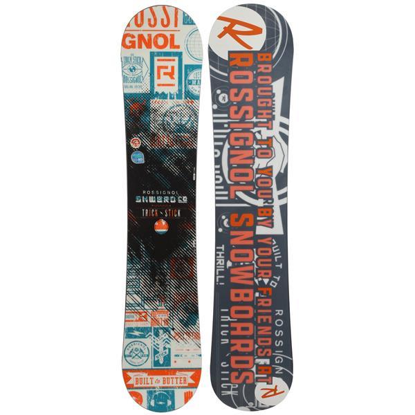 Rossignol Trickstick CYT Amptek Snowboard