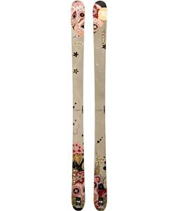 Rossignol Trixie Freeski Skis