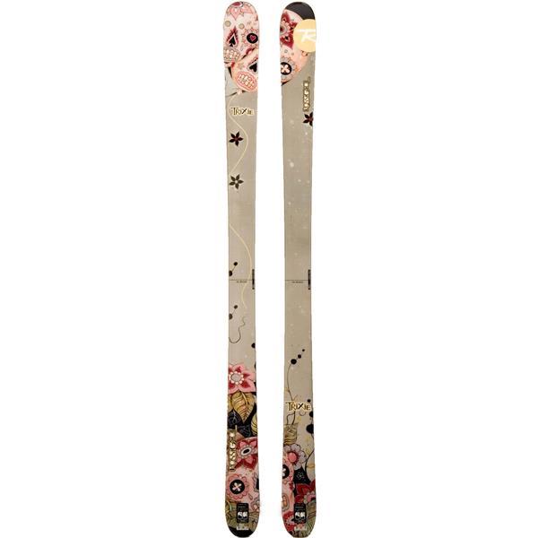Rossignol Trixie Freeski Skis