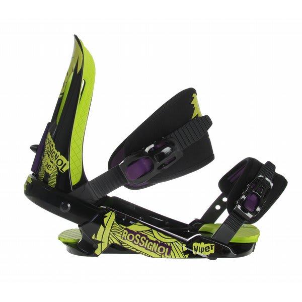 Rossignol Viper V1 Snowboard Bindings