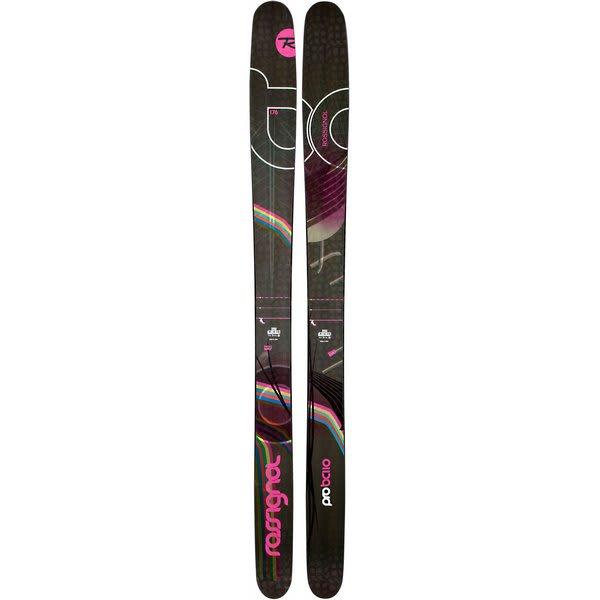 Rossignol Voodoo Pro BC110 Skis