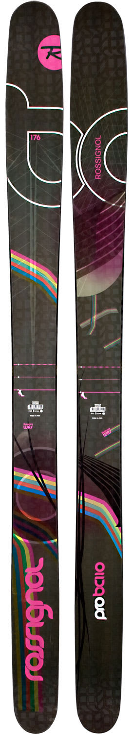 Shop for Rossignol Voodoo Pro BC110 Skis - Women's