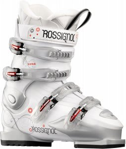 Rossignol Xena X 40 Ski Boots White