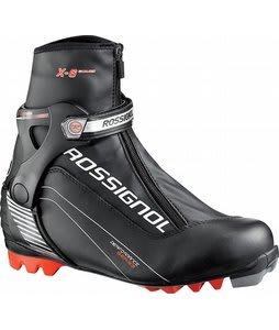 Rossignol X6 Combi Cross Country Ski Boots