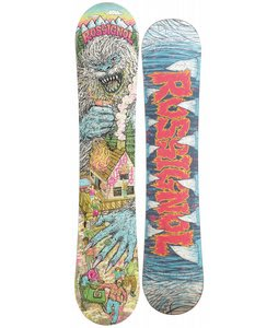 Rossignol Alias Amptek Snowboard 145
