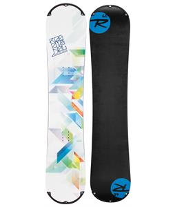 Rossignol Alias Amptek RSP Snowboard 140
