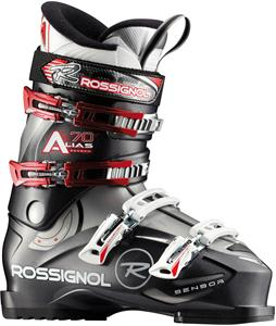 Rossignol Alias Sensor 70 Ski Boots Black