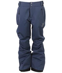 Rossignol Alias Ski Pants Dark Denim