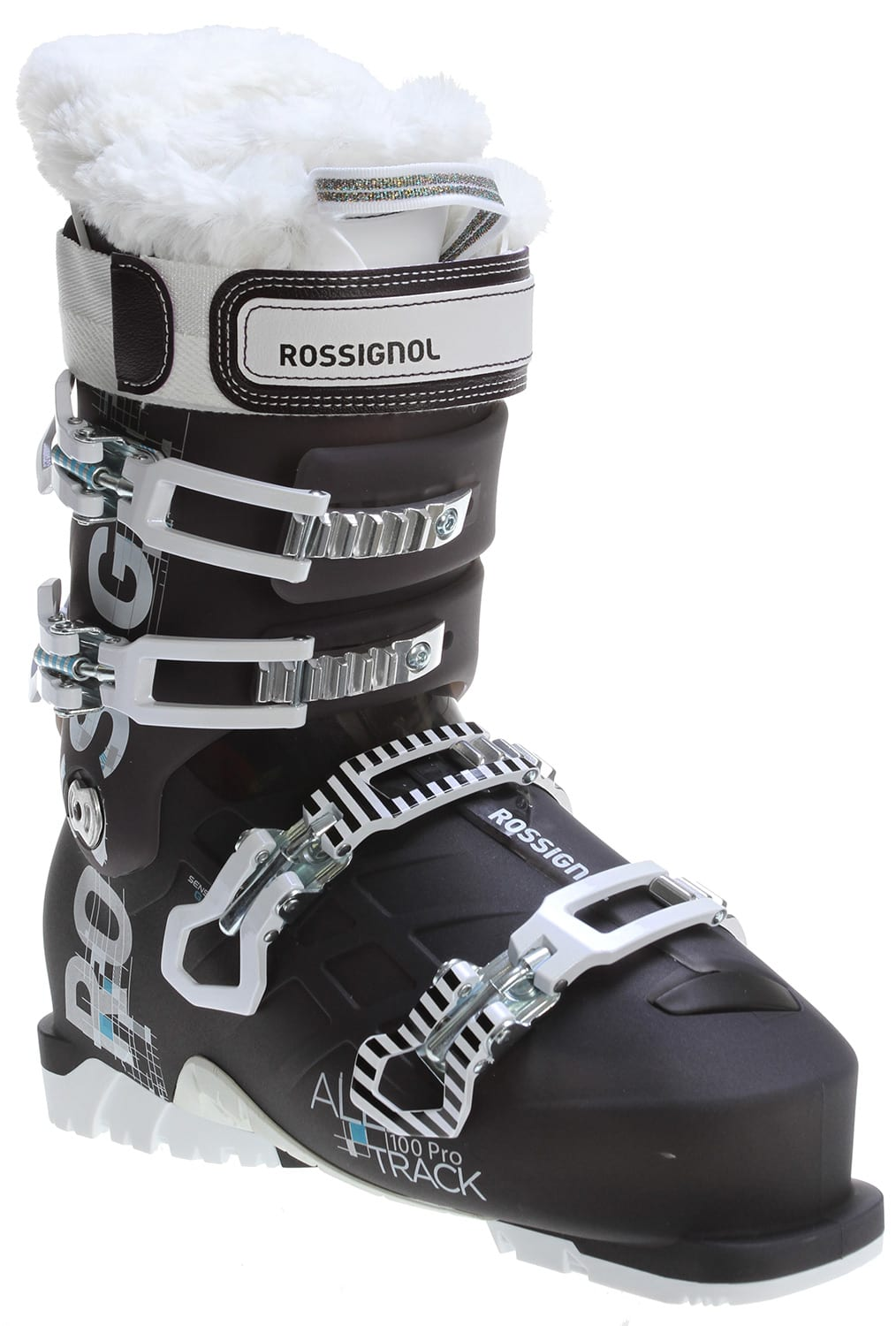 how to choose rossingnol ski boots