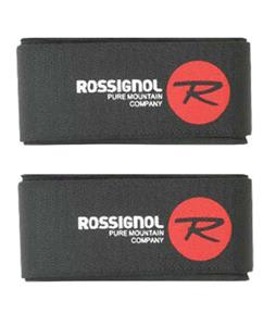 Rossignol Alpine Velcro Ski Straps (Pair)