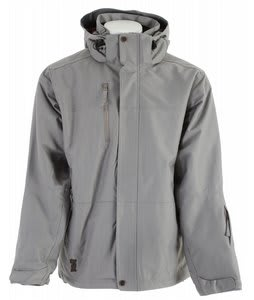 Rossignol Angry Denim Ski Jacket Grey