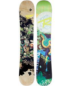 Rossignol Angus Amptek Wide Snowboard