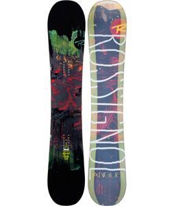 Rossignol Angus Magtek Snowboard