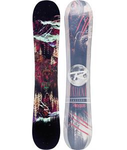 Rossignol Angus Magtek Wide Snowboard