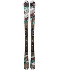 Rossignol Attraxion 8 Echo Skis