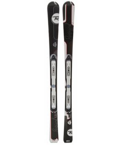 Rossignol Attraxion 3S TPI2 Skis w/ Saphir 110S Bindings