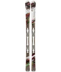 Rossignol Attraxion 6 Echo Skis