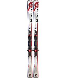 Rossignol Avenger 82 TI Tpi2 Skis w/ Axial2 120 Bindings