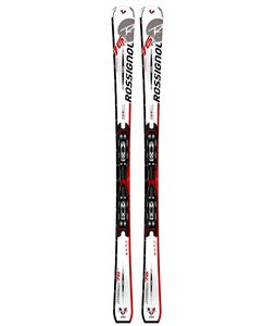 Rossignol Avenger 76 TI TPI2 Skis w/ Axium 120 Bindings