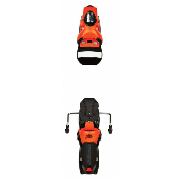 Rossignol Axial2 120 XXL Ski Bindings