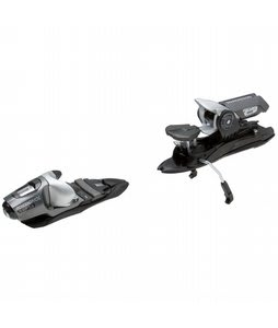 Rossignol Axial 2 120 XL Ski Bindings Dk Grey Brush 100mm