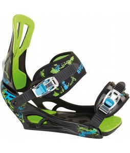 Rossignol Battle Snowboard Bindings V1