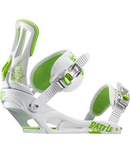 Rossignol Battle Snowboard Bindings V2
