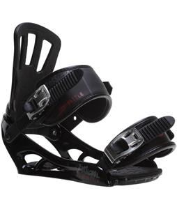 Rossignol Battle V1 Snowboard Bindings