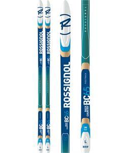 Rossignol BC 65 XC Skis