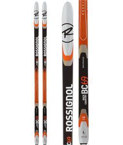 Rossignol BC 69 XC Skis