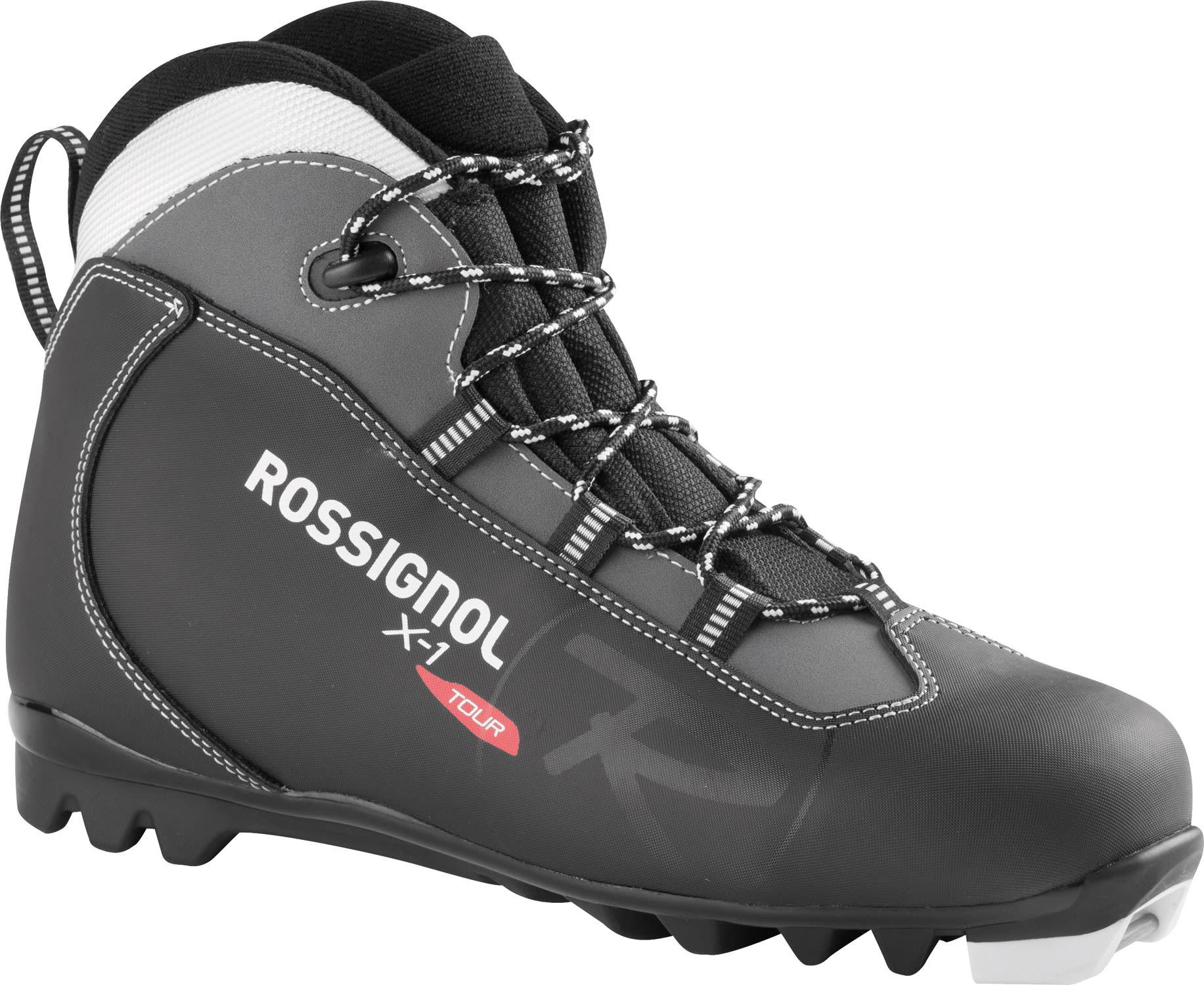 Rossignol X 1 Xc Ski Boots